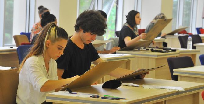 STMF Özel Yetenek Sınavı Kılavuzu