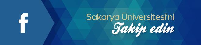 Sakarya Üniversitesi Facebook Sayfası