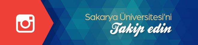 Sakarya Üniversitesi Instagram Hesabı