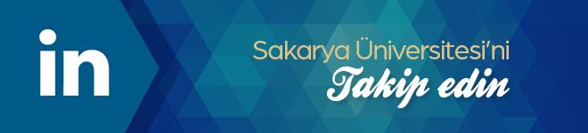 Sakarya Üniversitesi Linkedin Sayfası
