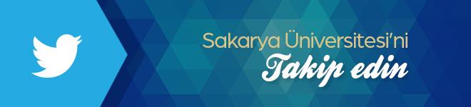 Sakarya Üniversitesi Twitter Hesabı