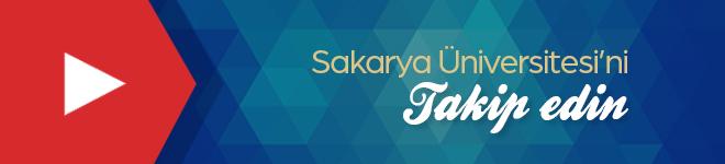 Sakarya Üniversitesi Youtube Hesabı